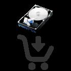 Заказ доноров HDD для восстановления данных
