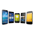 Запчасти, комплектующие для телефонов и их ремонта