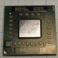 Процессор для ноутбука  AMD Phenom II Triple-Core Mobile N850 HMN850DCR32GM