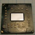 Процессор для ноутбука AMD Turion II Dual-Core Mobile P540 TMP540SGR23GM
