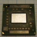 Процессор для ноутбука AMD Turion 64 X2 Mobile technology RM-70 TMRM70DAM22GK