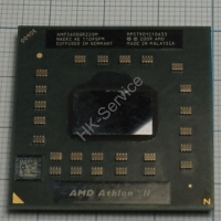 Процессор для ноутбука AMD Athlon II Dual-Core Mobile P360 AMP360SGR22GM