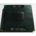 Процессор для ноутбука Intel Pentium T3200 SLAVG