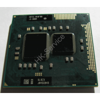 Процессор SLBZX Intel Core i3-380M Mobile processor - CP80617004116AH