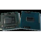 Процессоры, CPU для ноутбуков