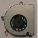 Вентилятор (кулер) ноутбука Asus X53U DC280009WA0