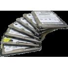 Жёсткие диски, HDD