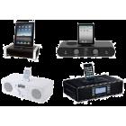 Док.станции, дополнительные модули для планшетных ПК