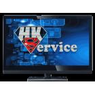Запчасти, комплектующие для телевизоров и их ремонта