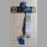 Кнопка питания для ноутбука HP Pavilion g6-1000 DA0R22PB6C0