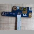 Кнопка включения для ноутбука Lenovo G50-45 ACLU2/ACLU4 NS-A273