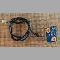 Кнопка включения для ноутбука Samsung NP535U4C BA92-10288A