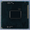Процессор для ноутбука Intel Pentium B830 SR0HR
