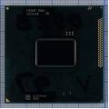 Процессор для ноутбука Intel Pentium B980 SR0J1