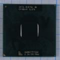 Процессор для ноутбука Intel Pentium P7550 SLGF8