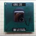 Процессор для ноутбука Intel Pentium T1400 SLAQL