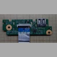 Карт ридер для ноутбука Dell Inspiron 15-3000 Series 13804-1