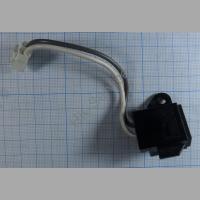 Разъем питания для игровой консоли Sony playstation 3 CECH-2508A HSC0617