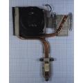 Система охлаждения с вентилятором (кулером) для ноутбука Acer Aspire 4920 60.4T928.003 GC055515VH-A