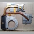 Система охлаждения для ноутбука Acer Aspire 5553 SOL34ZR8TATN