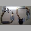 Система охлаждения для ноутбука Acer Aspire 5630 60.4Z419.A02