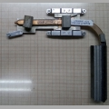 Система охлаждения для ноутбука TravelMate 5730 60.4Z417.002