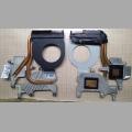Система охлаждения для ноутбука Acer Aspire 5740 60.4GD04.002