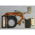 Система охлаждения для ноутбука Emachines D640 60.4HD05.001
