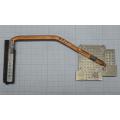 Система охлаждения видеокарты для ноутбука Acer Aspire 5520 AT01O000500