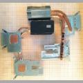 Система охлаждения Acer Aspire E5-571G AT1540010A0