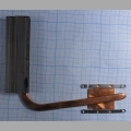 Система охлаждения для ноутбука Asus K40AD 13N0-ENA0202