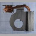 Система охлаждения для ноутбука Asus K40ID 13N0-H8A0401