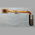 Система охлаждения для ноутбука Asus K52DR 13N0-K1A0201