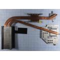 Система охлаждения для ноутбука Asus N53T 13GN4S1AM010