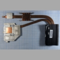 Система охлаждения для ноутбука Asus N53J 13GN0X1AM010