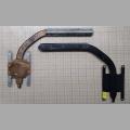 Система охлаждения для ноутбука Asus X502C 13N0-P1A0K12