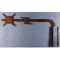 Система охлаждения для ноутбука Asus X52N 13N0-IHA0101