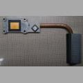 Система охлаждения для ноутбука Asus X53Z AT0K30020F0