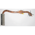 Система охлаждения для ноутбука Asus X550C 13NB00W1AM010-1-135I