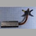 Система охлаждения для ноутбука Asus X58C 13GNRL1AM030-1-A-087N-46M
