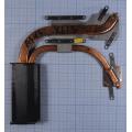 Система охлаждения для ноутбука Asus X61S 13N0-D2A0802