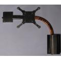 Система охлаждения для ноутбука DELL 1088 CN-0M702H-73305