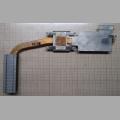 Система охлаждения для ноутбука DELL Inspiron 1546 60.4CX01.001