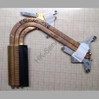 Система охлаждения для ноутбука DNS WA50SHQ 6-31-WA50N-101