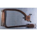 Система охлаждения для ноутбука HP-15B121ER 717649-001