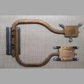Система охлаждения для ноутбука HP 15-n series 736280-001 DIS