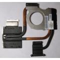 Система охлаждения для ноутбука HP Pavilion DV6-6000 650057-001 665278-001 650848-001