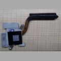 Система охлаждения видеокарты для ноутбука HP DV9700