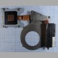 Система охлаждения для ноутбука HP G62 1A01EYR00-600-G 612355-001