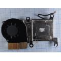 Система охлаждения c кулером для ноутбука HP Omnibook XE3 EC32NNGT000